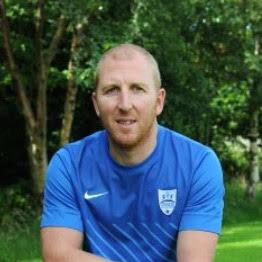 Brian Dawson